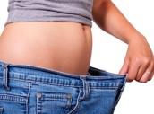 Cómo perder peso de forma rápida