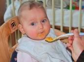 Como mejorar la alimentación en los niños