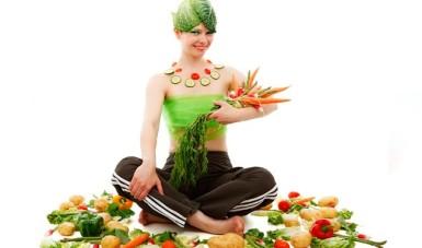 Alimentos que te Ayudan a Adelgazar y Verse más Bellas