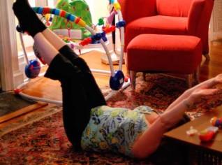 Tips para perder peso en la comodidad de su casa
