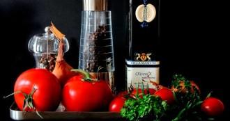 Dieta Mediterránea y su Secreto Para Bajar de Peso
